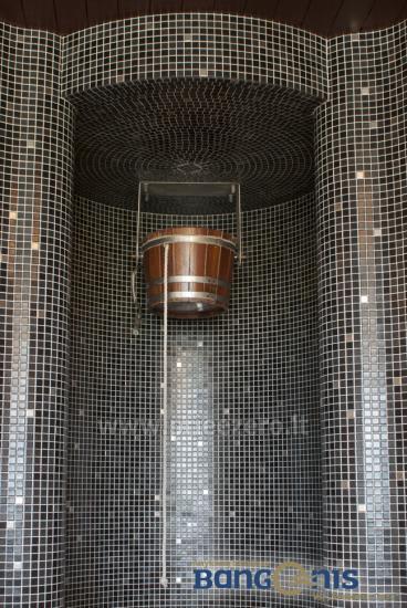 Swimming pool Bangenis in Anyksciai. Gym, baths, jacuzzi - 17