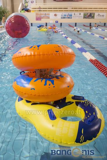 Schwimmbad Bangenis in Anyksciai - 8