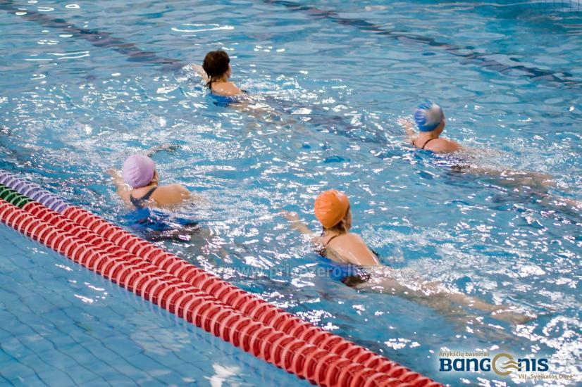 Schwimmbad Bangenis in Anyksciai - 5