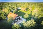 Homestead in Varene region wedings with a large banquet hall - 7
