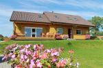 "Guest house  ""PANORAMA"" in Trakai, in Lithuania"