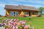 """Guest house  """"PANORAMA"""" in Trakai, in Lithuania"""