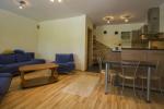 Apartment on two floors in Druskininkai