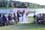 "Wedding in rural tourism farmstead ""Pas Šeštoka"""