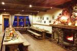Банкетный и конференц-зал и баня в кемпинге Кемпинг Юрмала