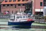 Schiff mieten in Klaipeda