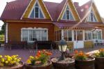 Усадьба на берегу озера для  мероприятий, семинаров,  летних лагерей 48 км от Вилнюса - 6