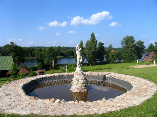Homestead near lake for events, summer courses and training 48 km from Vilnius - 16