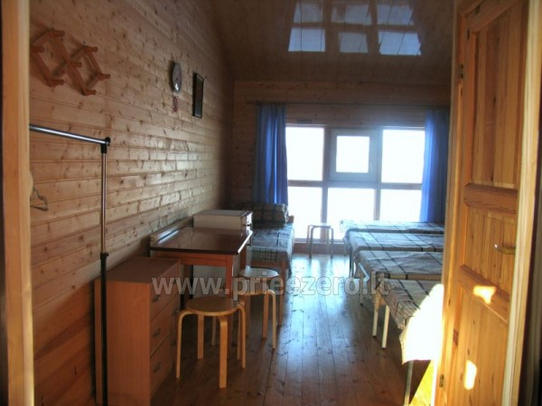 Homestead near lake for events, summer courses and training 48 km from Vilnius - 24