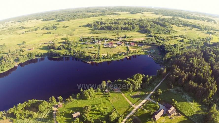 Homestead near lake for events, summer courses and training 48 km from Vilnius - 28