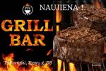 GRILL BAR - For your celebration. Events, discos, meals and lodging