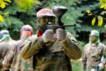 Paintball, Airsoft center in Vilnius district