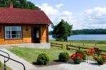 """Romantisches Urlaub in Trakai Region, Landhaus """"Antano Bielinio sodyba"""""""