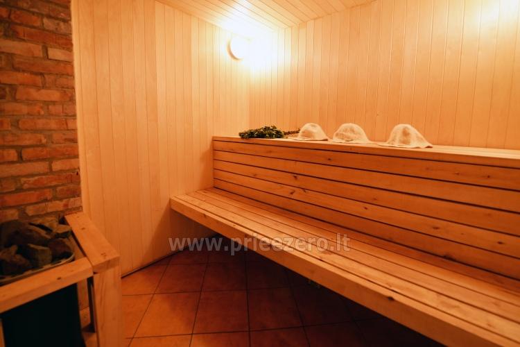 Усадьба «Звёздный залив» - эксклюзивное место для Вашей свадьбы - 30
