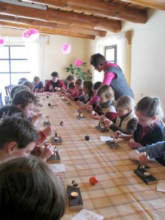 Programy edukacyjne dla dzieci - 1
