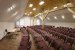 Конференции, семинары в Kernaves bajoryne