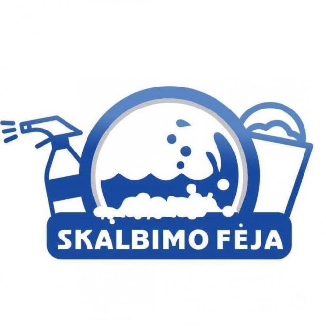 Selbstbedienungswäscherei in Klaipeda SKALBIMO FĖJA - 1
