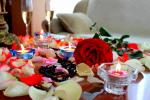 Romantic holiday in Aerodream