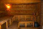 Sauna in countryside tourism complex in Trakai region on the shore of the lake Margio krantas - 6