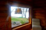 Sauna in countryside tourism complex in Trakai region on the shore of the lake Margio krantas - 7