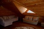 Sauna in countryside tourism complex in Trakai region on the shore of the lake Margio krantas - 10
