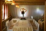 Усадьба для конференций, банкетов, свадьбы