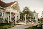 """""""MEMELIO DVARAS"""" - Manor in Klaipeda district - bathhouse, apartments, holiday cottages on the bank of the river Minija"""