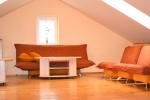 "Sauna in Guest house in Druskininkai ""Villa Evelina"""