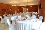 "Banquet hall for rent in homestead ""Karaliaus krėslas"""
