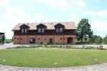 """Konferenzsaal in Homestead in Vilkaviskis Bezirk """"Karaliaus krėslas"""""""