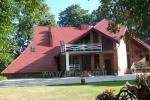 Manor in Panevezys Paliūniškio dvaro sodyba