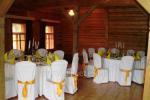 Erholung in Trakai Region, Landhaus Gerviu takas