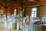 "Holiday rentals in Trakai region, homestead ""Gerviu takas"""