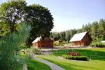 "Romantic vacation in Trakai region, homestead ""Gerviu takas"""