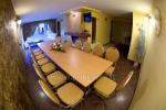 "Conference hall in hotel in Moletai ""Vila Kelmynė"""