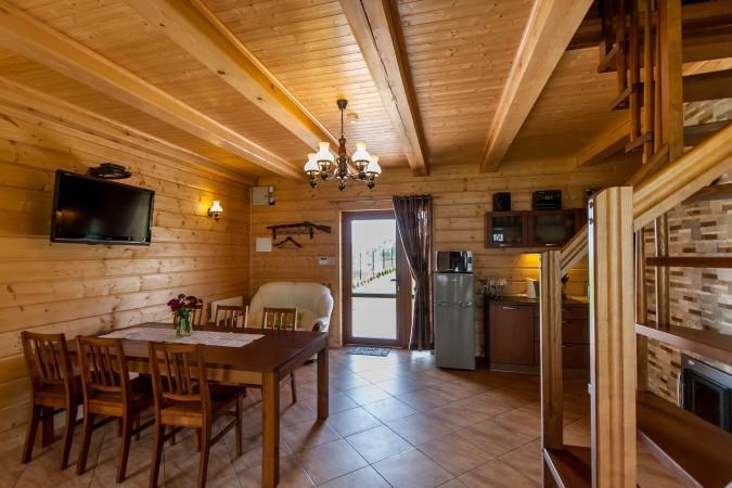 Усадьба, баня, банкетный зал в Тракай области - 49