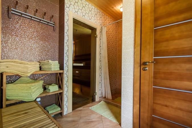 Усадьба, баня, банкетный зал в Тракай области - 50