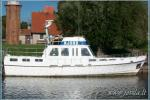 Ship for rent - feasts on board in the Curonian Lagoon, Klaipeda, Nida, Minge - 3
