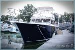 Ship for rent - feasts on board in the Curonian Lagoon, Klaipeda, Nida, Minge - 2
