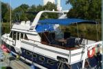 Ship for rent - feasts on board in the Curonian Lagoon, Klaipeda, Nida, Minge - 1