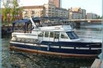 Ship for rent - feasts on board in the Curonian Lagoon, Klaipeda, Nida, Minge - 6