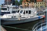 Ship for rent - feasts on board in the Curonian Lagoon, Klaipeda, Nida, Minge - 8