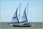 Sailing in the Curonian Lagoon and the Nemunas Delta, Sea - boat trip from Nida, Klaipeda, Minge