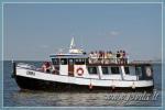 Аренда судна, яхт, корабля в Клайпеде, Ниде, Куршском заливе