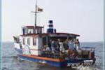 Ship, yacht, boat rental in Klaipeda, Nida, Minge, Curonian Lagoon - 2