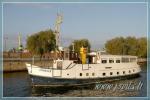Ship, yacht, boat rental in Klaipeda, Nida, Minge, Curonian Lagoon - 3