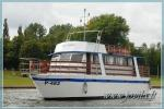 Ship, yacht, boat rental in Klaipeda, Nida, Minge, Curonian Lagoon - 4