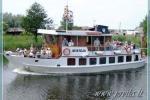 Ship, yacht, boat rental in Klaipeda, Nida, Minge, Curonian Lagoon - 10