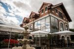 RADAILIU DVARAS - hotel - restauracja - lazni, bankiety blisko Klajpedzy