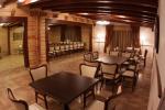 "Banquet, conference hall in countryside farmstead near Vilnius ""TARP PUŠŲ"""